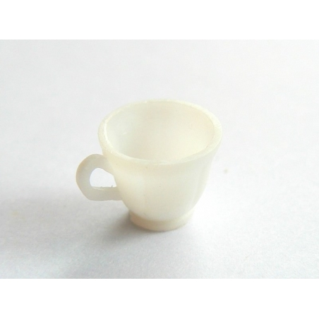 Mini tea cup