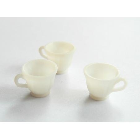 Mini tasse à thé miniature  - 5