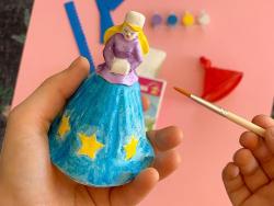 Acheter Mako moulages: Ma princesse des neiges - 11,99€ en ligne sur La Petite Epicerie - Loisirs créatifs