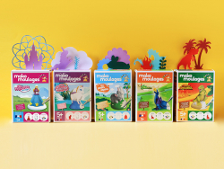 Acheter Mako moulages: Diplodocus - 11,99€ en ligne sur La Petite Epicerie - Loisirs créatifs