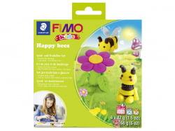 Acheter Kit de modelage et jeux - Happy bees - Fimo Kids - 10,99€ en ligne sur La Petite Epicerie - Loisirs créatifs