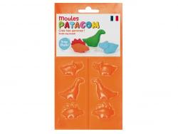 Acheter Moule Patagom - Dinosaures - 3,89€ en ligne sur La Petite Epicerie - Loisirs créatifs