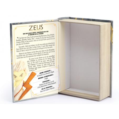 Acheter Kit Fimo Mythologique - Zeus - 10,99€ en ligne sur La Petite Epicerie - Loisirs créatifs