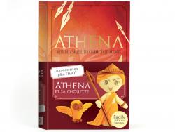 Acheter Kit Fimo mythologique - Athéna - 10,99€ en ligne sur La Petite Epicerie - Loisirs créatifs