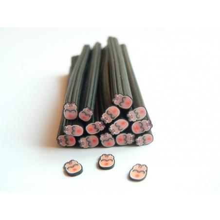 Acheter Cane renne de noël en pâte fimo pour le modelage - 0,99€ en ligne sur La Petite Epicerie - Loisirs créatifs