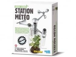 Acheter Kit DAM - Station météo 17 x 22 cm - 16,99€ en ligne sur La Petite Epicerie - Loisirs créatifs