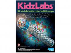 Acheter Kit DAM - Fabrication d'un kaleidoscope 17 x 6 x 22 cm - 19,89€ en ligne sur La Petite Epicerie - Loisirs créatifs
