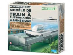 Acheter Kit DAM - Train à sustentation magnétique - 22,99€ en ligne sur La Petite Epicerie - Loisirs créatifs