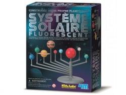 Acheter Kit DAM - Système solaire fluorescent 22 x 17 cm - 14,89€ en ligne sur La Petite Epicerie - Loisirs créatifs