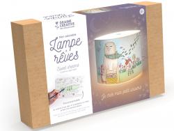 Acheter Lampe à rêves - 34,89€ en ligne sur La Petite Epicerie - Loisirs créatifs