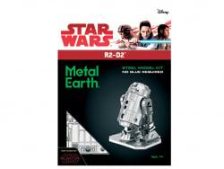 Acheter Maquette 3D Star Wars - R2D2 en métal - 18,99€ en ligne sur La Petite Epicerie - Loisirs créatifs