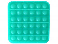 Acheter Fidget toy - Push poppers carré - Vert à Paillettes - 5,89€ en ligne sur La Petite Epicerie - Loisirs créatifs