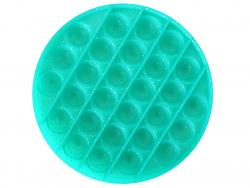 Acheter Fidget toy - Push poppers rond - Vert à Paillettes - 5,89€ en ligne sur La Petite Epicerie - Loisirs créatifs