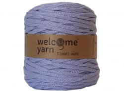 Acheter Grande bobine de fil trapilho - Bleu texture tricotin - 7,90€ en ligne sur La Petite Epicerie - Loisirs créatifs