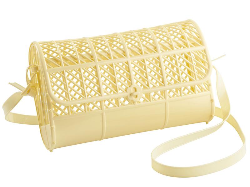 Acheter Sac pochette Jelly – Jaune - 16,89€ en ligne sur La Petite Epicerie - Loisirs créatifs