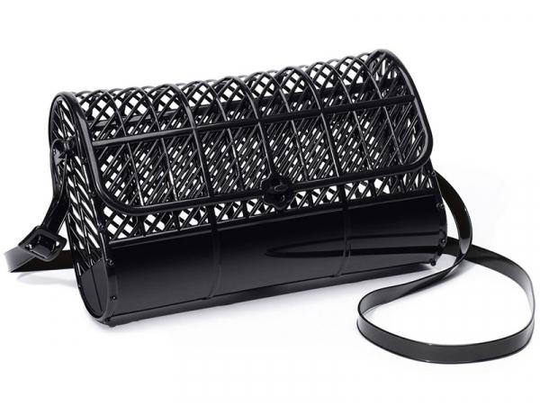 Acheter Sac pochette Jelly – Noir - 16,89€ en ligne sur La Petite Epicerie - Loisirs créatifs