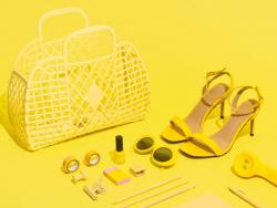 Acheter Panier rétro – L – Menthe - 19,89€ en ligne sur La Petite Epicerie - Loisirs créatifs