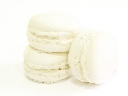 Bastelmaterial aus Gips (kann bemalt werden) - Macaron