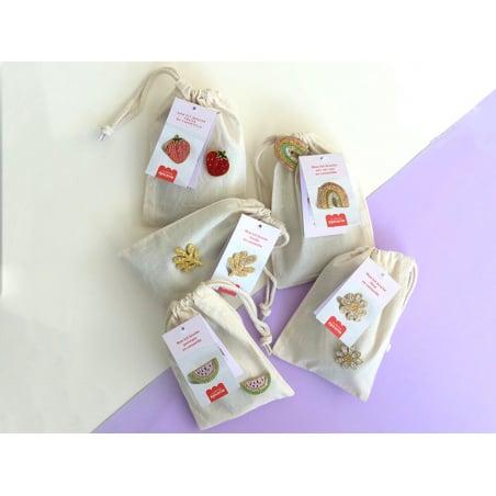 Acheter Kit cannetille - Fraise - 19,99€ en ligne sur La Petite Epicerie - Loisirs créatifs