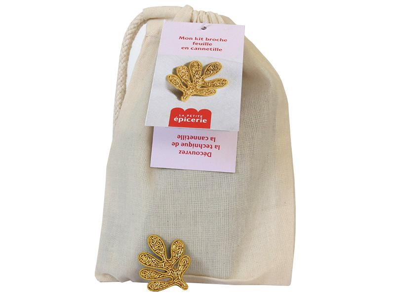 Acheter Kit cannetille - Feuille - 19,99€ en ligne sur La Petite Epicerie - Loisirs créatifs