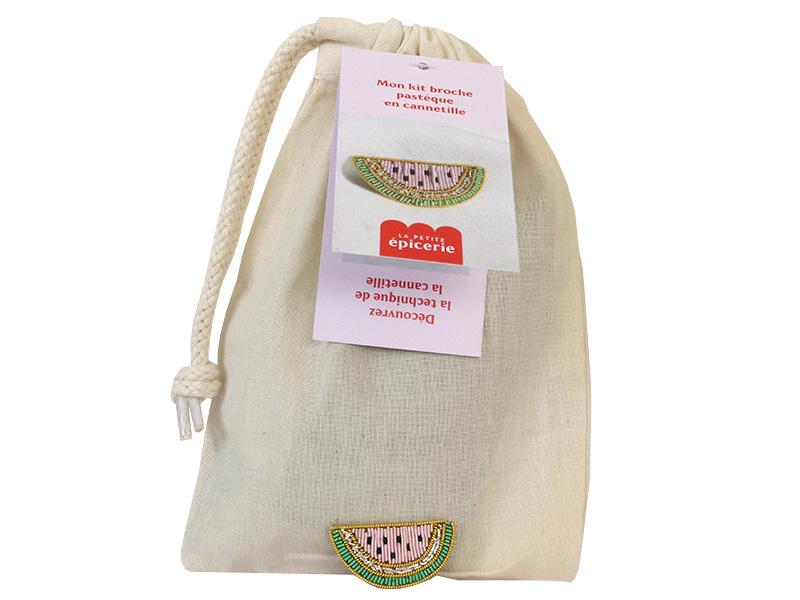 Acheter Kit cannetille - Pastèque - 19,99€ en ligne sur La Petite Epicerie - Loisirs créatifs