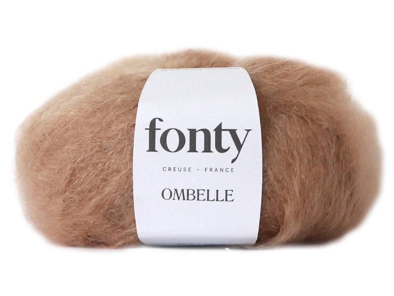 Acheter OMBELLE – 1010 Crème - 8,59€ en ligne sur La Petite Epicerie - Loisirs créatifs