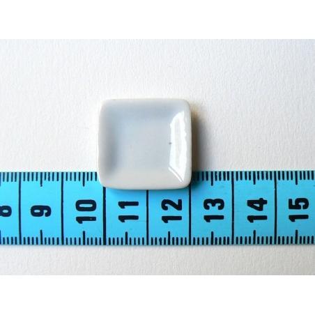 Assiette carrée - 2 cm