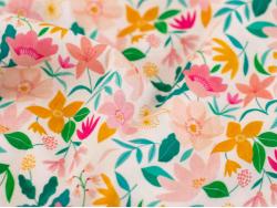 Acheter Tissu viscose Lise Tailor – Gloria - 2,10€ en ligne sur La Petite Epicerie - Loisirs créatifs