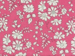 Acheter Tissu Liberty - Organic Cotton Capel Rose - 3,19€ en ligne sur La Petite Epicerie - Loisirs créatifs