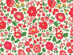 Acheter Tissu Liberty - Tana Lawn D'Anjo - 2,64€ en ligne sur La Petite Epicerie - Loisirs créatifs