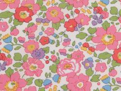 Acheter Tissu Liberty - Tana Lawn Betsy - 2,64€ en ligne sur La Petite Epicerie - Loisirs créatifs