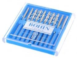 Acheter Aiguilles pour machine à talon plat- 80 mm - 6,99€ en ligne sur La Petite Epicerie - Loisirs créatifs