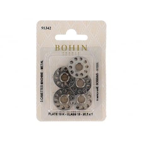 Acheter 5 canettes plates standard – Métal argenté - 5,49€ en ligne sur La Petite Epicerie - Loisirs créatifs