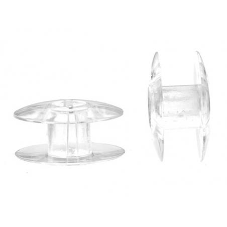 Acheter 5 canettes bombées standard – Transparentes - 2,99€ en ligne sur La Petite Epicerie - Loisirs créatifs