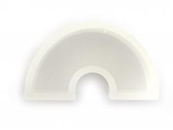 Acheter Moule en silicone - Bougie arc-en-ciel - 9,29€ en ligne sur La Petite Epicerie - Loisirs créatifs
