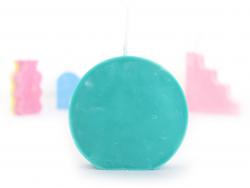 Acheter Moule en silicone - Bougie ronde - 9,29€ en ligne sur La Petite Epicerie - Loisirs créatifs