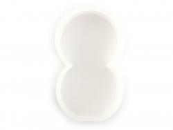 Acheter Moule en silicone - Bougie double ronde - 11,09€ en ligne sur La Petite Epicerie - Loisirs créatifs