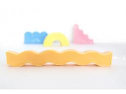 Acheter Moule en silicone - Bougie longue ondulée - 9,59€ en ligne sur La Petite Epicerie - Loisirs créatifs