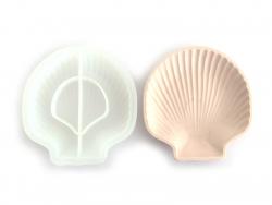 Acheter Moule en silicone - Coupelle grand coquillage - 9,99€ en ligne sur La Petite Epicerie - Loisirs créatifs