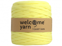 Acheter Grande bobine de fil trapilho - jaune maïs - 7,90€ en ligne sur La Petite Epicerie - Loisirs créatifs