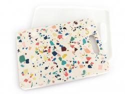 Acheter Moule en silicone - grande planche à découper rectangulaire - 17,39€ en ligne sur La Petite Epicerie - Loisirs créatifs