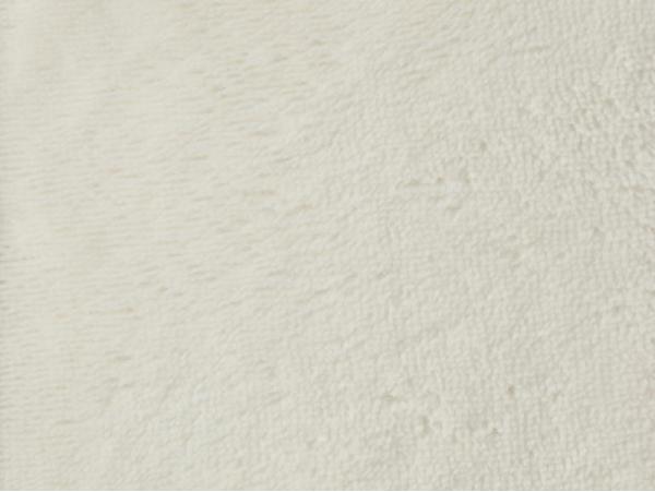 Acheter Tissu micro éponge bambou – Ecru - 1,70€ en ligne sur La Petite Epicerie - Loisirs créatifs