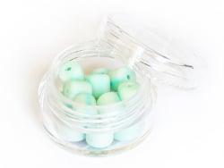 Acheter Boite de perles tubes Heishi 6 mm - bleu pâle - 1,99€ en ligne sur La Petite Epicerie - Loisirs créatifs