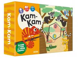 Acheter P'Tit Jeu De Kam Kam - 12,95€ en ligne sur La Petite Epicerie - Loisirs créatifs