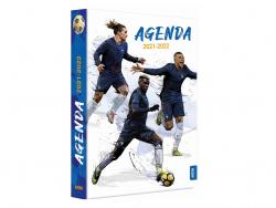 Acheter Agenda 2021-2022 - Foot - 8,95€ en ligne sur La Petite Epicerie - Loisirs créatifs