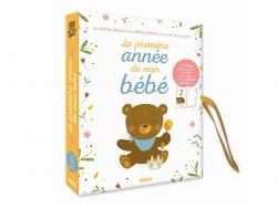Acheter La Première Année De Mon Bébé - 15,95€ en ligne sur La Petite Epicerie - Loisirs créatifs