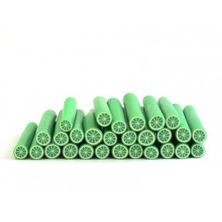 Acheter Cane citron vert en pâte fimo - modelage - 0,99€ en ligne sur La Petite Epicerie - Loisirs créatifs