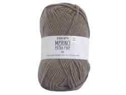 Acheter Laine Drops - Merino extra fine - 07 Brun clair (mix) - 3,70€ en ligne sur La Petite Epicerie - Loisirs créatifs