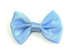 Acheter Noeud bleu ciel - 3,5 cm - 0,39€ en ligne sur La Petite Epicerie - 100% Loisirs créatifs