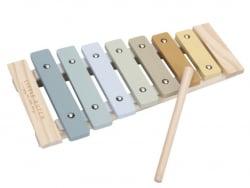 Acheter Xylophone - Bleu - Little Dutch - 17,99€ en ligne sur La Petite Epicerie - Loisirs créatifs